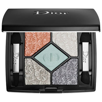 Dior 5 Couleurs Glowing Gardens Couture Colours & Effects Eyeshadow Palette (0.15 oz