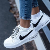 ❤shosouvenir❤Nike Air Force 1 Low  Fashion casual shoes