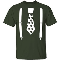 Irish Suit T-Shirt