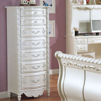 Wildon Home ® Pearl 7-Drawer Lingerie Chest