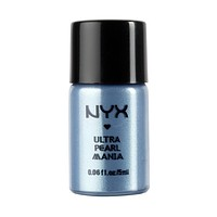 NYX - Loose Pearl Eyeshadow - Ocean Blue - LP10