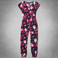beautiful printed jumpsuit