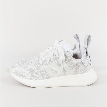 ADIDAS NMD_R2 BOOST Running Sneakers Sport Shoes