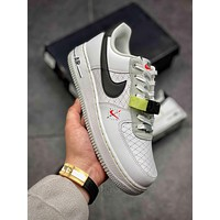 """Nike Air Force 1 Low """"Fresh Perspective Woman Men Fashion Sneakers Sport Shoes"""