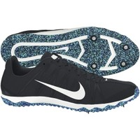 Nike Women's Zoom Rival XC Track and Field Shoe - Black/Gray   DICK'S Sporting Goods