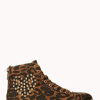 Wild Thing High-Tops | FOREVER 21 - 2000050473