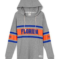 University of Florida Varsity Pullover Hoodie - PINK - Victoria's Secret