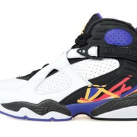 Best Deal Air Jordan 8 3-Peat