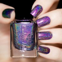 Emily de Molly State of Mind Nail Polish