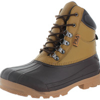 Fila Weathertech Men's Hiking Duck Boots Winter
