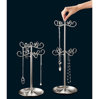 The Container Store > Expandable Jewelscope Jewelry Tree by Umbra®