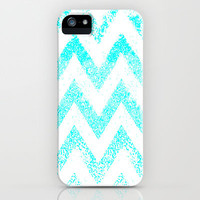 zig-zag  iPhone & iPod Case by Marianna Tankelevich