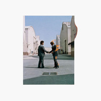 Pink Floyd Wish You Were Here Lp Vinyl One Size For Men 24873195001