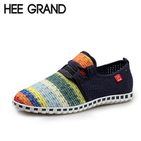 2016 Summer Casual Shoes Woman Man Comfortable Fashion Breathable Outdoor Men Shoes Lace-Up Flats Unisex Lover Flat Shoes XMF263