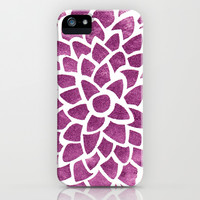 Radiant iPhone & iPod Case by Color and Form