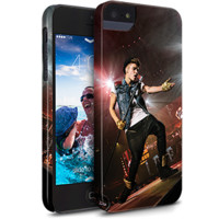 Cellairis by Justin Bieber Serenade Slim Case for Apple iPhone 5/5S