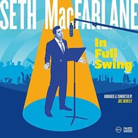 Seth MacFarlane - In Full Swing
