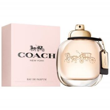 Coach New York Eau de Parfum Spray