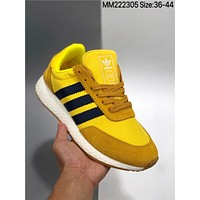 Adidas BOOST I-5923 Bruce Lee cheap Men's and women's adidas shoes
