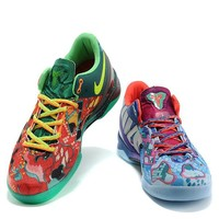 Nike Kobe 8 Fashion Casual Sneakers Sport Shoes