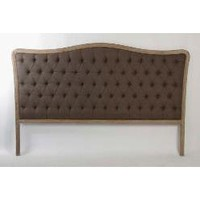 Maison Tufted Headboard King Size- Zentique-For the Home-Bedroom-Headboards & Rails