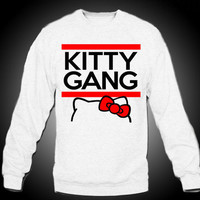 Kitty Gang Crew by Transcend