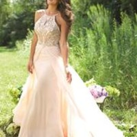 Shop the largest selection of designer prom and pageant dresses Jovani Prom 22084 Jovani Prom Party Dresses, Prom Dresses   Jovani   Sherri Hill   Rachel Allan   La Femme from partydressexpress.com
