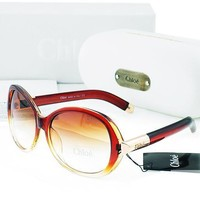 Chloe Women Casual Sun Shades Eyeglasses Glasses