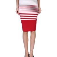 Guess By Marciano Knee Length Skirt
