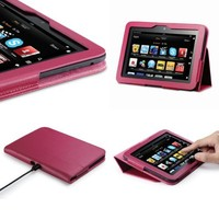 Acase Kindle Fire HD Case - New Kindle Fire HD 7 Inch Tablet Cover / Kindle Fire HD 7