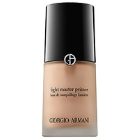 Light Master Primer - Giorgio Armani Beauty | Sephora
