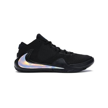Nike Men's Zoom Freak 1 Black Iridescent