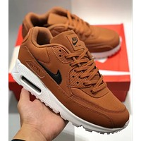 Nike Air Max 90 Essential cheap New fashion couple sports leisure shoes