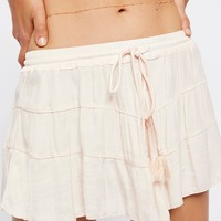Free People Bali Delicate Belly Chain