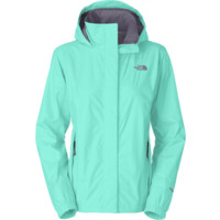THE NORTH FACE RESOLVE JACKET (W)