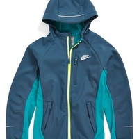 Boy's Nike 'Ultimate Protect' Water Repellent Jacket,