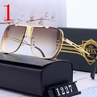 Dita Fashion Women Men Summer Sun Shades Eyeglasses Glasses Sunglasses