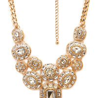 Hollywood Regent Bib Necklace
