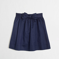 Factory girls' bow skirt - Skirts - FactoryGirls's Dresses & Skirts - J.Crew Factory