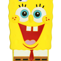 SPONGE LIFE IPHONE CASE