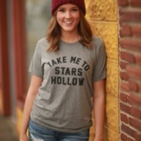 Arsenicandlaceshop — Stars Hollow Tee