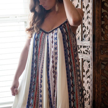 No Ordinary Gypsy Dress