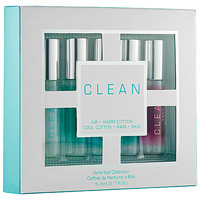 Rollerball Travel Collection - CLEAN | Sephora