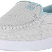 DC Women's Villain SE Slip-On Skate Shoe