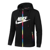 Nike Hoodies for Women Men Autumn and Winter Gift 0028#