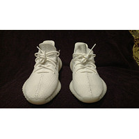 Yeezy Boost 350 V2 Cream White Size 9.5 Adidas