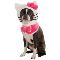Rubies Hello Kitty Accessory Kit Pet Costume
