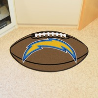 FANMATS San Diego Chargers NFL Football Mat