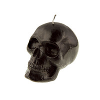 ICON BRAND Voodoo Skull Candle | Room & Dorm