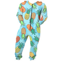 Pineapple Onesuit